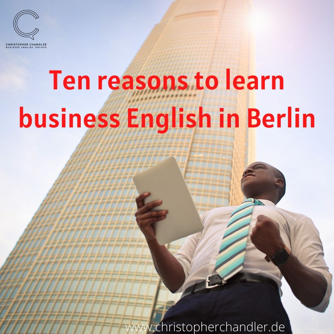 business English learn